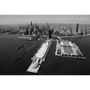 Chicago Postcard: Navy Pier CPC0013