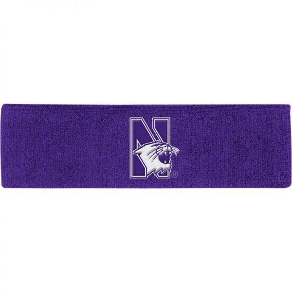 Purple Knit Headband