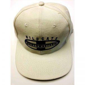 Snapback Flatrim Northwestern Wildcats Hat