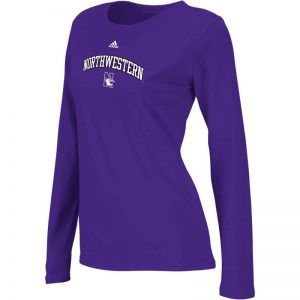 Ladies Supersoft Cotton Long Sleeve T-Shirt