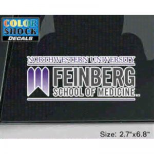 Feinberg School of Medicine