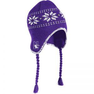 Tassel Knit Hat