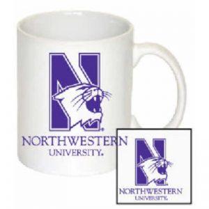 Cups, Mugs & Glassware