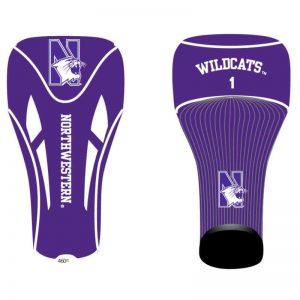 Northwestern Wildcats Apex Headcover