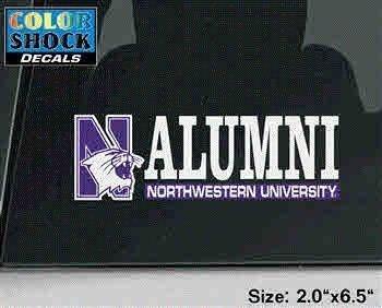 Alumni Related