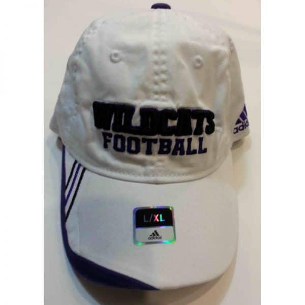 Addidas Unconstructed Flexfit Cotton Hat
