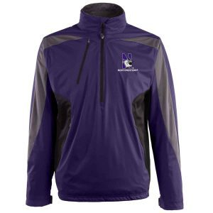 Northwestern Widcats Antigua Men's Jacket   Discover 100802