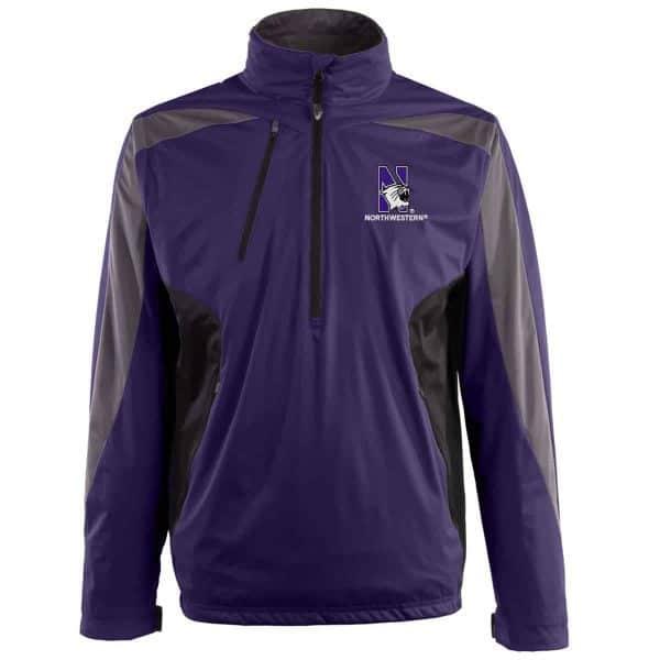 Northwestern Widcats Antigua Men's Jacket   Discover 100802