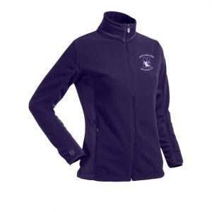 Northwestern Widcats Antigua Women's Purple Jacket     Women's Sleet 425202
