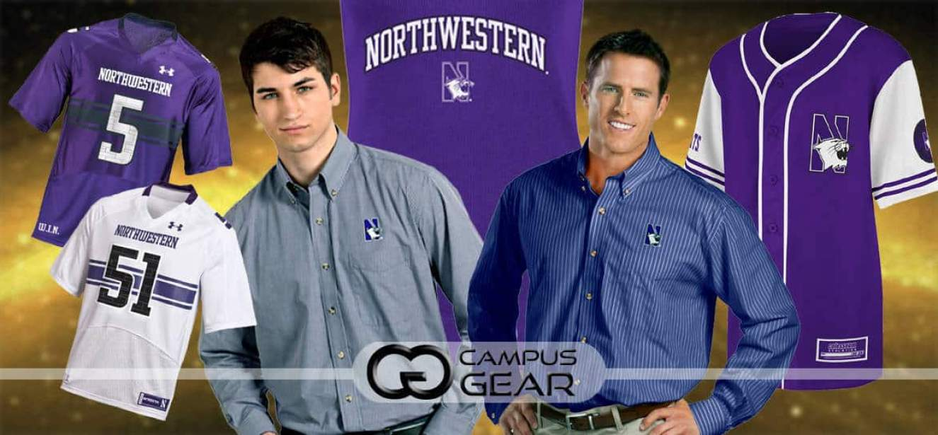 Northwestern Wildcats Apparel