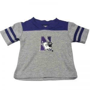 Newborn Football T-Shirts