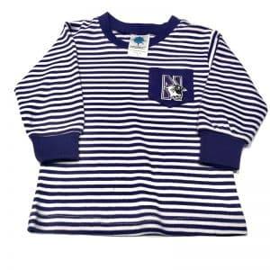 Newborn Long Sleeve T-Shirts