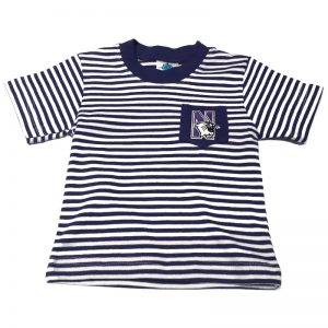 Newborn Short Sleeve T-Shirts