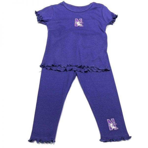 Newborn T-Shirt & Pant Sets