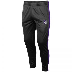 Northwestern University Wildcats Colosseum Men's Disco Stu Track Pant