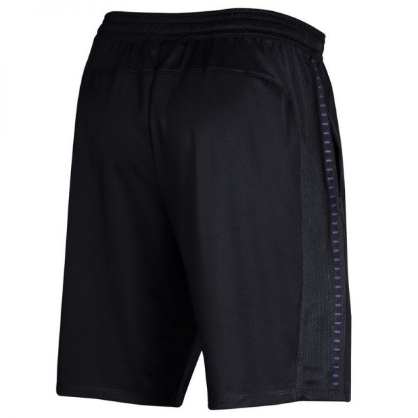 Northwestern University Wildcats Youth Under Armour Black Raid Short -3