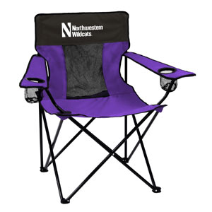 Northwestern University Wildcats Elite Chair