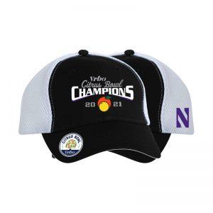 Citrus Bowl 2021 Champions Hats