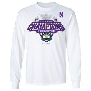 Citrus Bowl 2021 T-Shirts