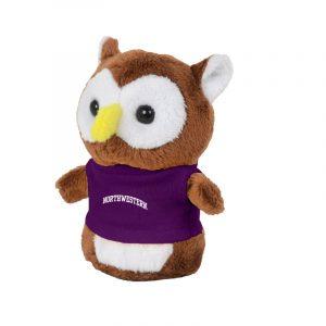 Shortie_Plush_OWL